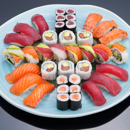BEST SUSHI CLASSES AT LONDON COOKERY SCHOOL